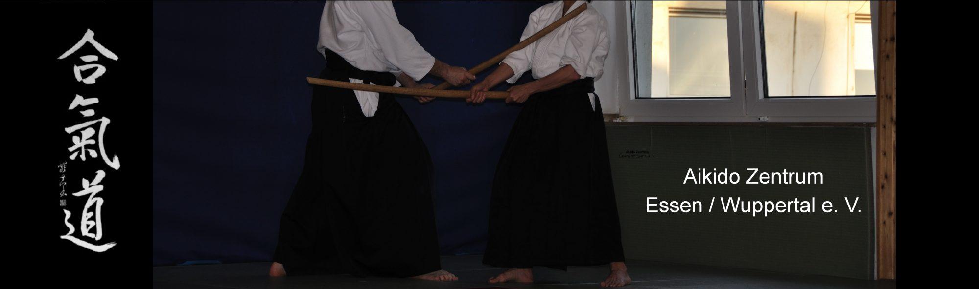 Aikido Zentrum Essen / Wuppertal e.V.